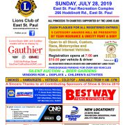 East St. Paul 2019 Show and Shine